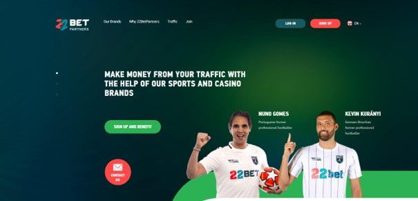 22bet casino offers - 22Bet Bookmakers Review