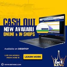 Betking cashout offer - Cash Out Betting