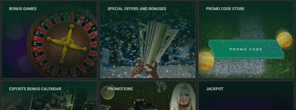 betwinner vip section - BetWinner Sports Betting Review