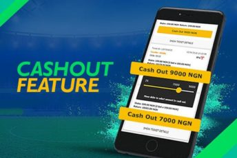 Best Betting Sites with Cashout option in Nigeria & Tips How To Make Money With It 2021