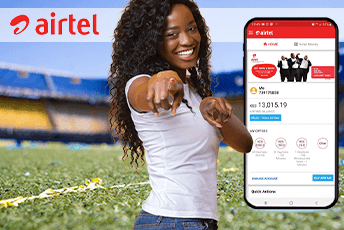 Top Airtel Betting Sites for Kenyan Players