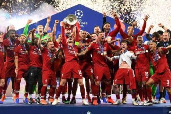 UEFA Champions League Betting Guide 2019/20