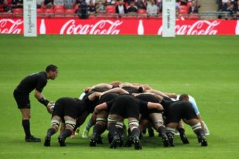 Rugby Betting Guide 2021