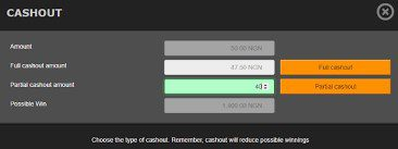 merrybet cashout option - Cash Out Betting
